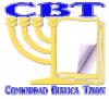 Comunidad Biblica Tzion Logo